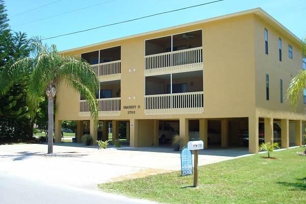 Seacrest II Condos 1 - Image 1 - Holmes Beach - rentals