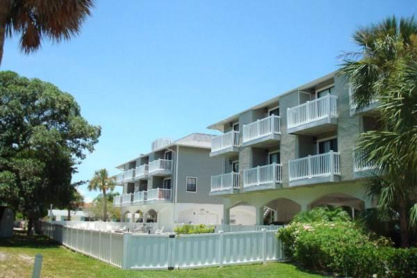 Fountainhead Condo 4 - Image 1 - Holmes Beach - rentals