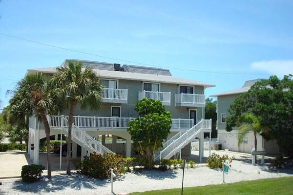 Fountainhead Condo 7 - Image 1 - Holmes Beach - rentals