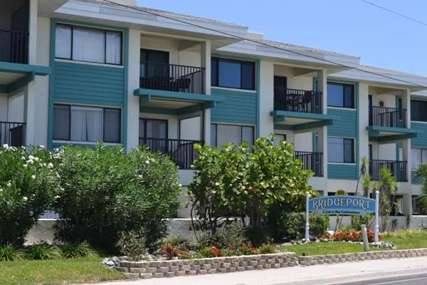 Bridgeport Condo 101 - Image 1 - Bradenton Beach - rentals