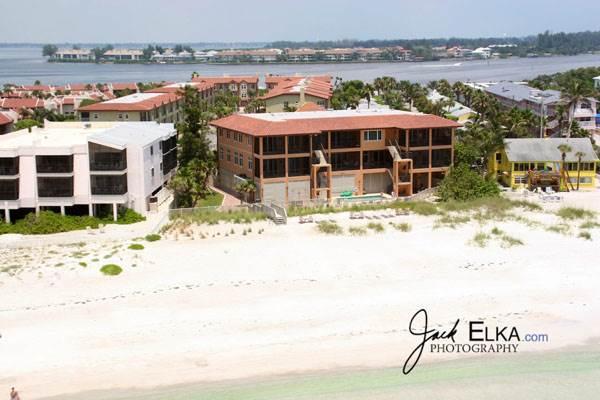Bradenton Beach Club D - Image 1 - Bradenton Beach - rentals