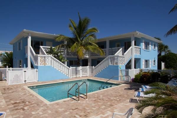 Anna Maria Beach Place, Unit 1 - Image 1 - Holmes Beach - rentals