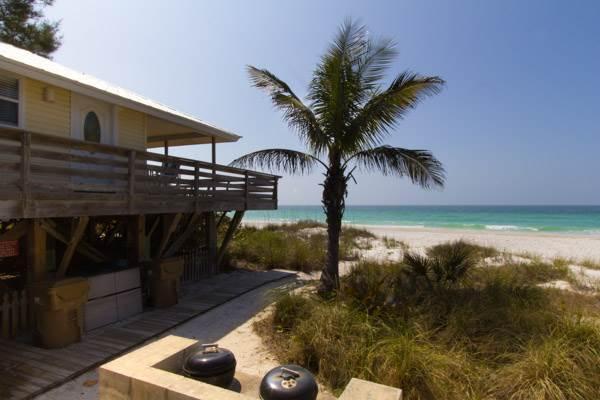 Tiki - Image 1 - Holmes Beach - rentals