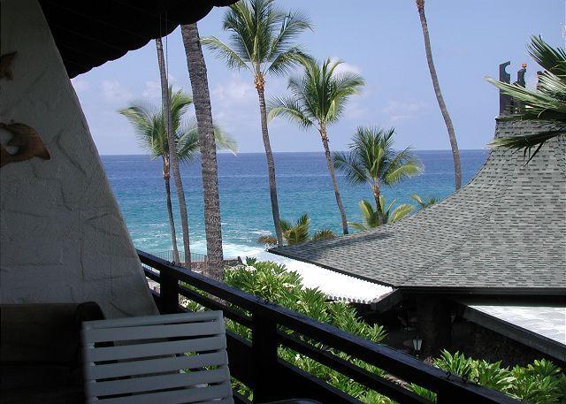 Casa de Emdeko 314 -AC Included! - Image 1 - Kailua-Kona - rentals