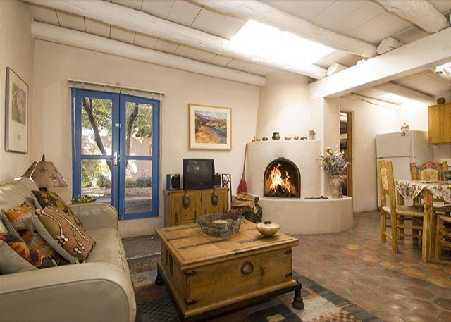Casita Don Manuel - Image 1 - Santa Fe - rentals