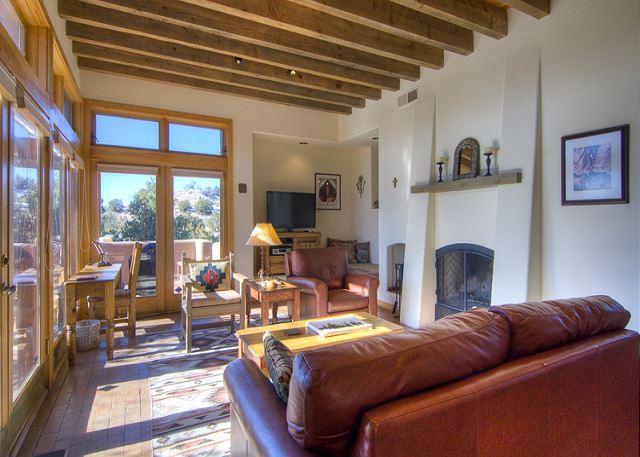 Pueblo Encantado 205 - Image 1 - Santa Fe - rentals
