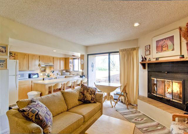 Quail Ridge 215 - Image 1 - Taos - rentals