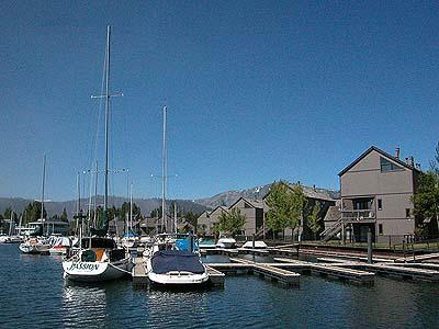 Tahoe Keys Townhome Complex - 477 Ala Wai, 86 - South Lake Tahoe - rentals