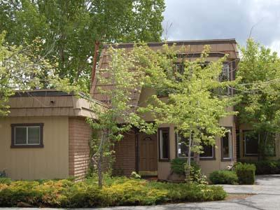 Exterior - 439 Ala Wai, 103 - South Lake Tahoe - rentals