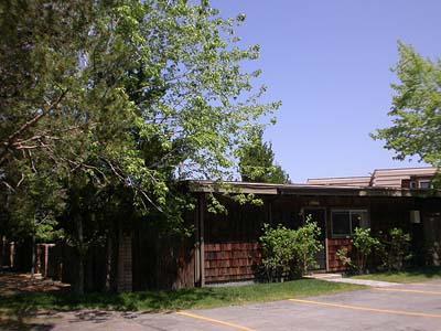 ext - 439 Ala Wai, 157 - South Lake Tahoe - rentals