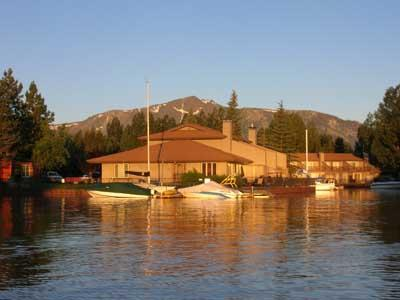 Exterior - 357 Ala Wai 188 - South Lake Tahoe - rentals
