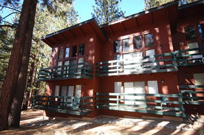 Exterior - 3861 Saddle Road, 19 - South Lake Tahoe - rentals