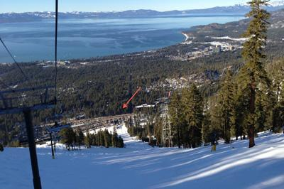 Located within Walking Distance of Heavenly - 1474 Keller Road, 28 - South Lake Tahoe - rentals