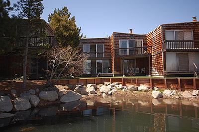 Exterior - 2071 Venice Drive, 295 - South Lake Tahoe - rentals