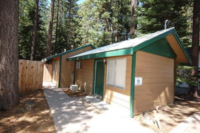 Exterior - 1206 Bonanza Avenue - South Lake Tahoe - rentals