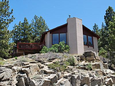 Exterior - 1283 Wildwood Avenue - South Lake Tahoe - rentals