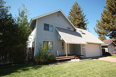 Exterior - 930 Rubicon Trail - South Lake Tahoe - rentals