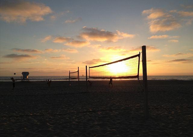 Upper Ensenada At The Beach - Image 1 - Pacific Beach - rentals