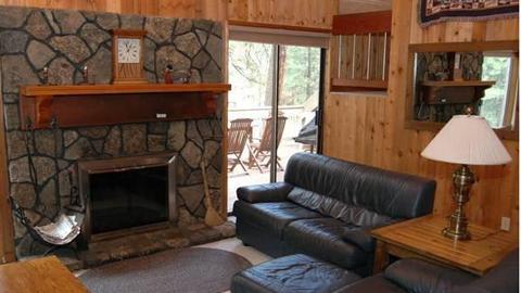 Black Butte 011 - Image 1 - Black Butte Ranch - rentals