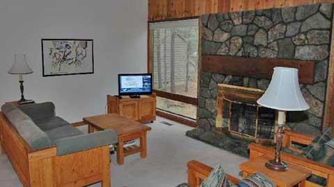 Black Butte 012 - Image 1 - Black Butte Ranch - rentals