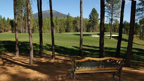 Glaze Meadow 246 - Image 1 - Black Butte Ranch - rentals