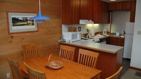 Golf Condo 098 - Image 1 - Black Butte Ranch - rentals