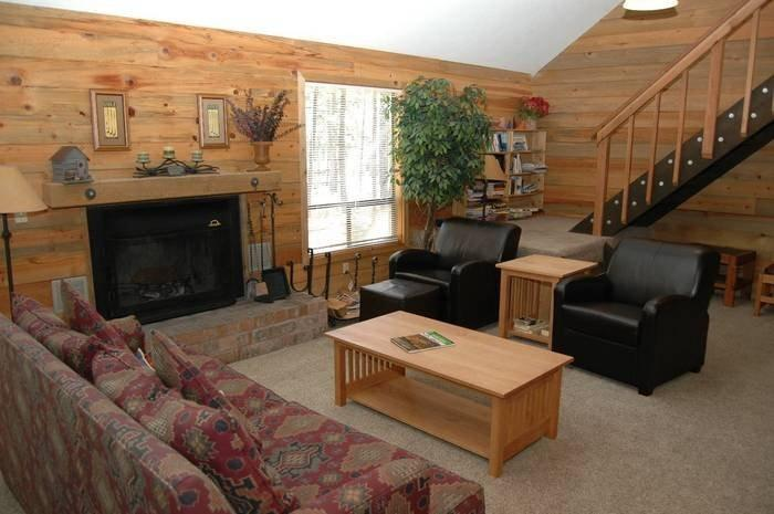 Golf Home 032 - Image 1 - Black Butte Ranch - rentals