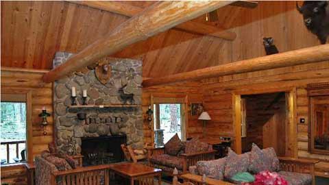 Golf Home 105 - Image 1 - Black Butte Ranch - rentals