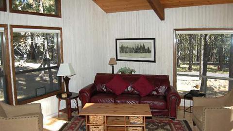 Golf Home 276 - Image 1 - Black Butte Ranch - rentals