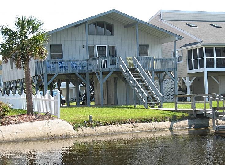 47 Anson Street - Anson Street 047 - Formy-Duval - Ocean Isle Beach - rentals