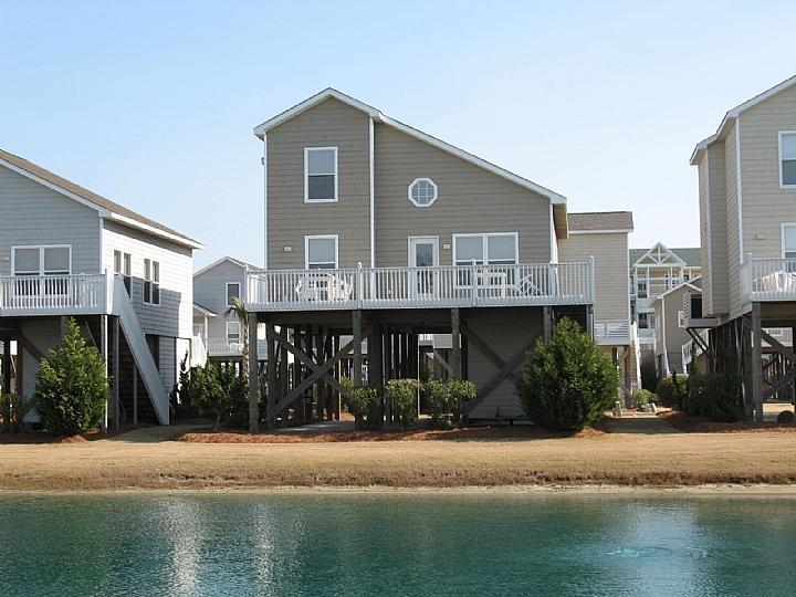 15 Atlantic Way - Atlantic Way 015 - Conrad - Ocean Isle Beach - rentals