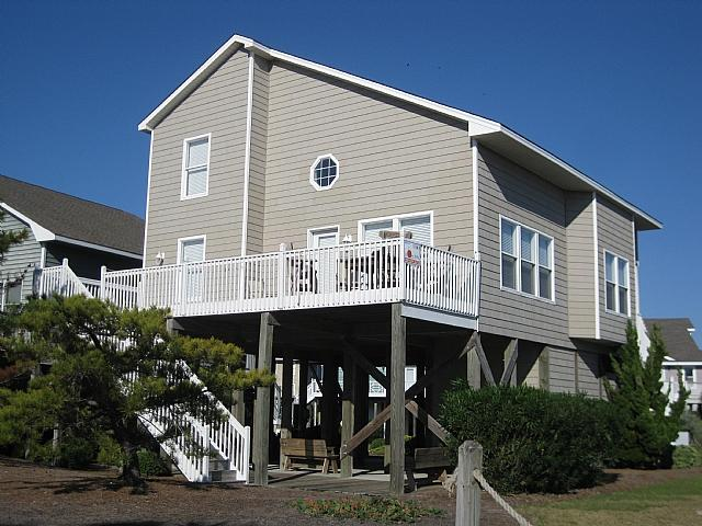 1 Bayberry Drive - Bayberry 001 Williamson - Ocean Isle Beach - rentals