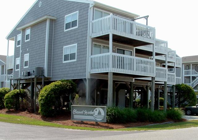 Channel Harbor - Channel Harbor B2 - Dodl - Ocean Isle Beach - rentals