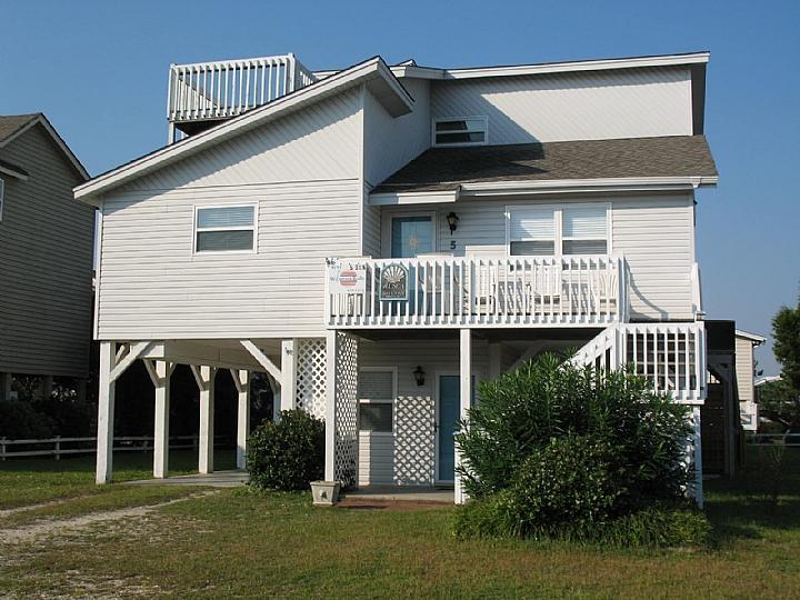 5 Duneside Drive - Duneside Drive 005 - Hi Sea - Shelton - Ocean Isle Beach - rentals