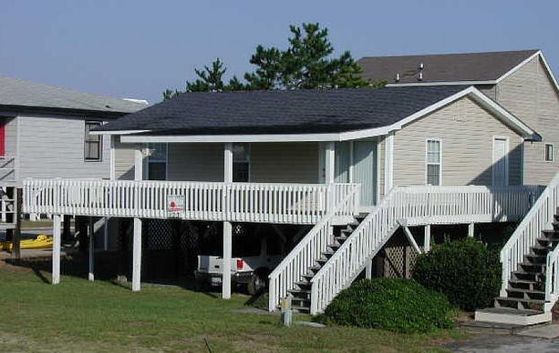 123 East First Street - East First Street 123 - Teague - Ocean Isle Beach - rentals