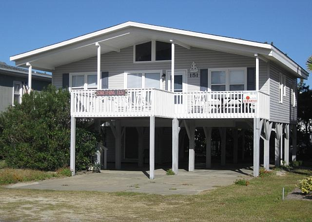 151 East First St - East First Street 151 - Something Else - Coleman - Ocean Isle Beach - rentals