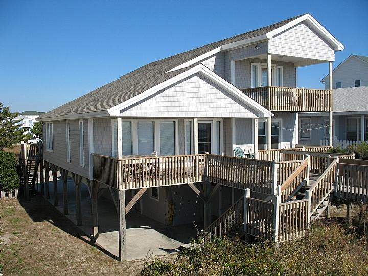 192 East First Street oceanside - East First Street 192 - Endless Summer - Acker - Ocean Isle Beach - rentals