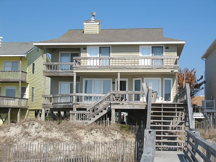 206 EAST FIRST STREET - East First Street 206 - Stott - Ocean Isle Beach - rentals