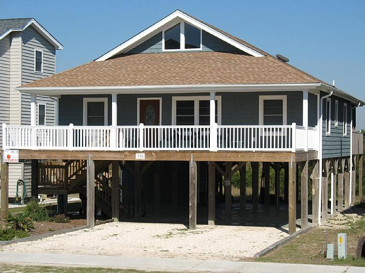 395 E2 - East Second Street 395 - MacLeod - Ocean Isle Beach - rentals