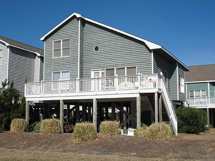 5 Juniper Court - Juniper Court 005 - McKelvey - Ocean Isle Beach - rentals
