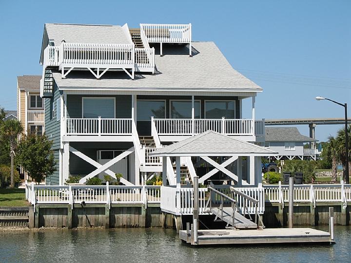 92 Monroe Street - Monroe Street 092 - Foster - Ocean Isle Beach - rentals