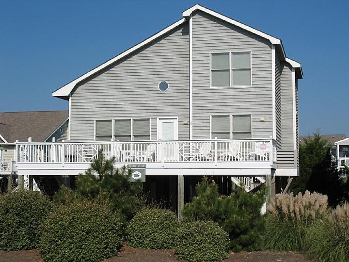 6 Myrtle Court - Myrtle Court 006 - Turtle Watch - Burwell - Duncan - Ocean Isle Beach - rentals