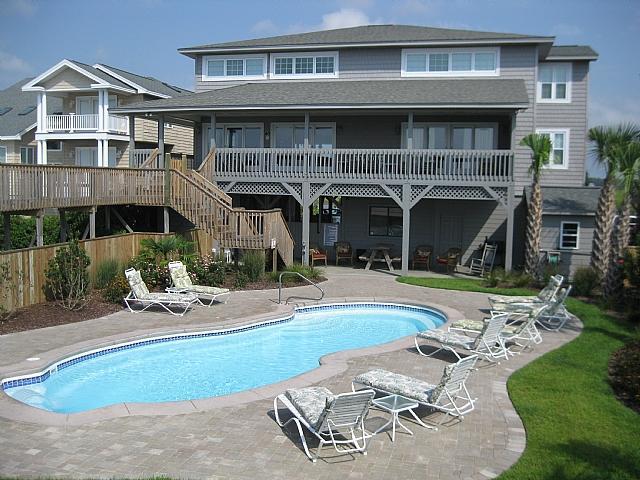 97 Ocean Isle West - Ocean Isle West Blvd. 097 - Windham - Ocean Isle Beach - rentals