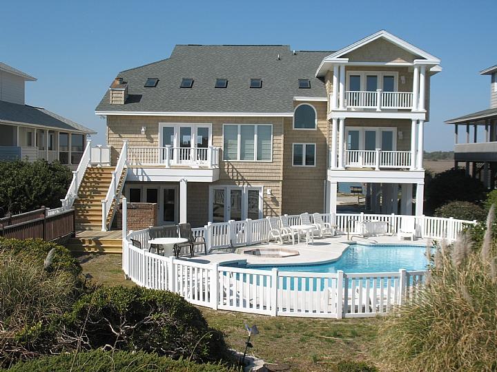 99 Ocean Isle West - Ocean Isle West Blvd. 099 - Boyer - Ocean Isle Beach - rentals