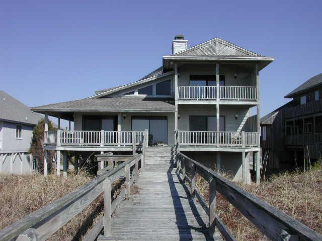 125 OIW - Ocean Isle West Blvd. 125 - Coggeshall - Ocean Isle Beach - rentals