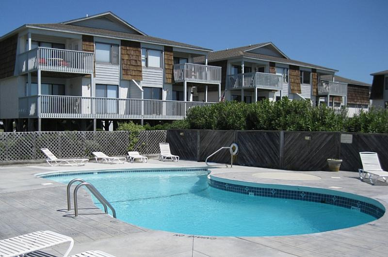 Oceanside west II - Oceanside West II - A2 - Wolf - Ocean Isle Beach - rentals