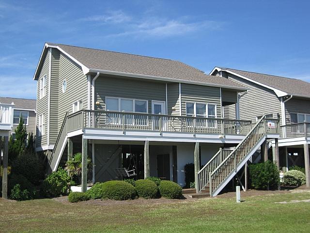 8 Sandpiper Drive - Sandpiper Drive 008 - Bouldin - Ocean Isle Beach - rentals