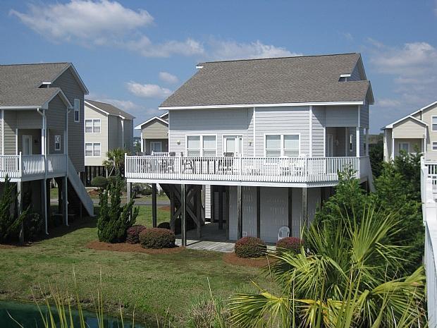 64 Sandpiper - Sandpiper Drive 064 - Williamson - Ocean Isle Beach - rentals
