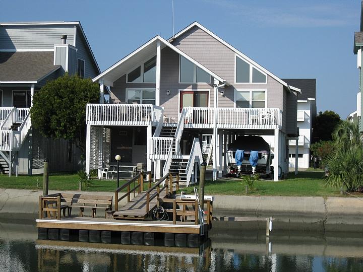 040scoext - Scotland Street 040 - Stoudemayer-Hyman - Ocean Isle Beach - rentals