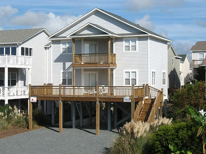124 West First Street - West First Street 124 - Spur of the Moment - Wolfe - Ocean Isle Beach - rentals